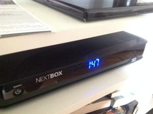 Rogers NextBox 3.0
