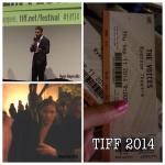 TIFF 2014 - Ryan Reynolds, Anna Kendrick