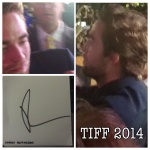 TIFF 2014 - Robert Pattinson
