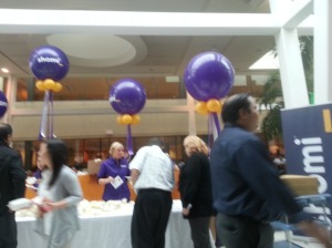 shomi Launch at Rogers Brampton